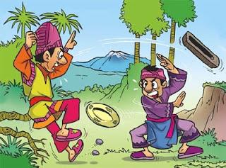 Sirsak Mitos Legenda Dan Cerita Rakyat Aisyahtyasmaharani